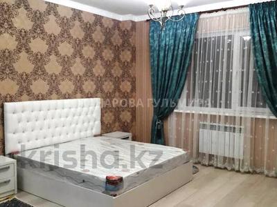 2-комнатная квартира, 80 м², 6/17 этаж помесячно, проспект Кунаева 91 за 200 000 〒 в Шымкенте — фото 4