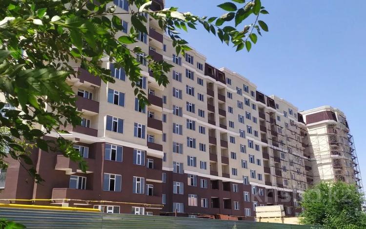 2-комнатная квартира, 64.9 м², мкр №12, проспект Алтынсарина 26 за ~ 24 млн 〒 в Алматы, Ауэзовский р-н