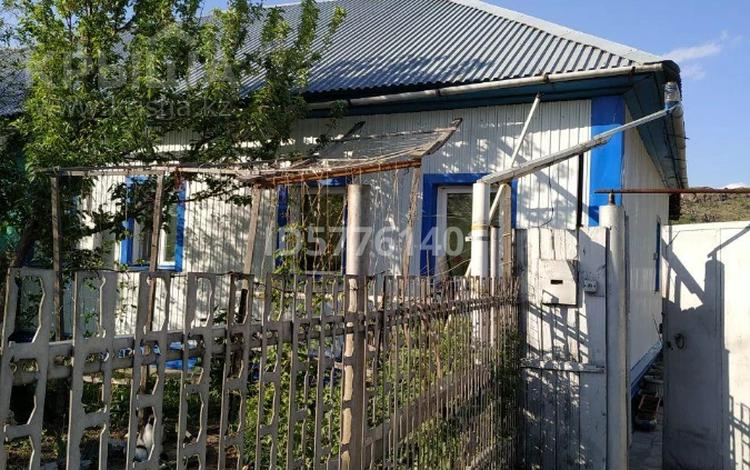 4-комнатный дом, 63 м², 8 сот., Левый берег — Зайсанская улица за 10 млн 〒 в Усть-Каменогорске