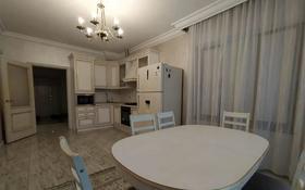 6-комнатный дом помесячно, 330 м², 10 сот., мкр Мирас, Аскарова Асанбая — Аль-Фараби за 1 млн 〒 в Алматы, Бостандыкский р-н