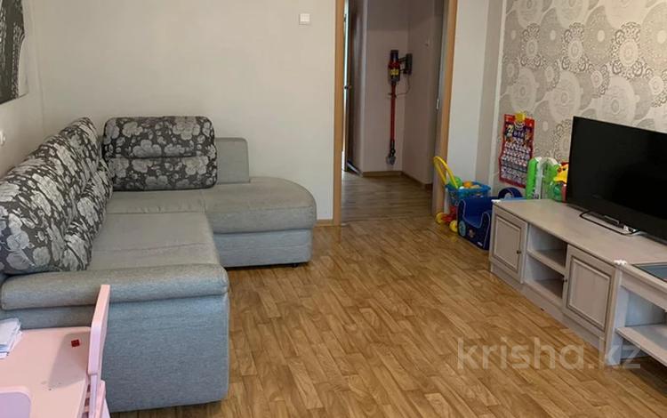 2-комнатная квартира, 61 м², 4/5 этаж, Муратбаева — Гоголя за 28.5 млн 〒 в Алматы, Алмалинский р-н
