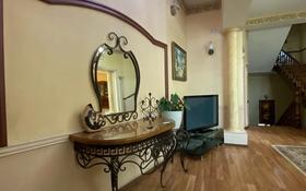 7-комнатный дом, 620 м², 6 сот., Аскарова — Аль Фараби за 214 млн 〒 в Алматы, Бостандыкский р-н