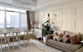 4-комнатная квартира, 160 м², 5/25 этаж помесячно, проспект Рахимжана Кошкарбаева 8 за 550 000 〒 в Нур-Султане (Астана)