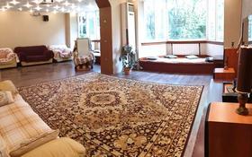 10-комнатный дом, 383 м², 12 сот., Федченко 14 за 77 млн 〒 в Алматы, Алатауский р-н