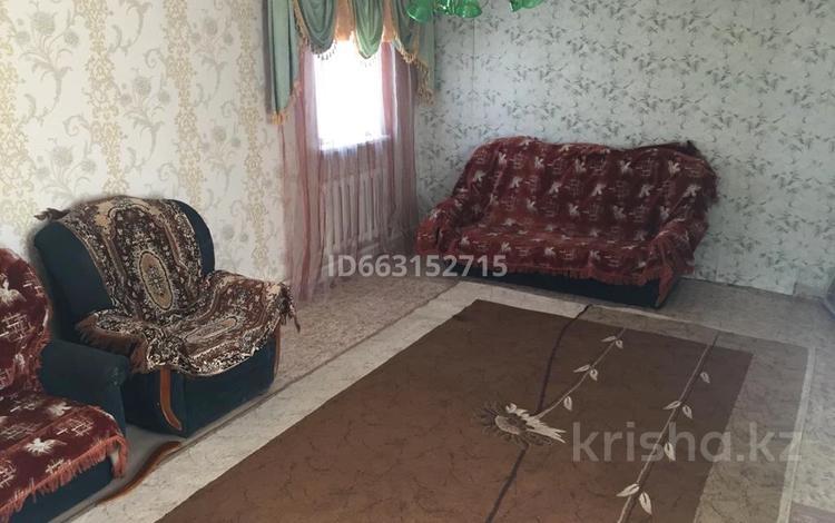 2-комнатный дом помесячно, 60 м², 6 сот., Акимжанов 115 за 35 000 〒 в Актобе, Старый город