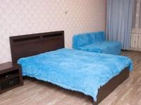 1-комнатная квартира, 40 м², 6/12 этаж по часам