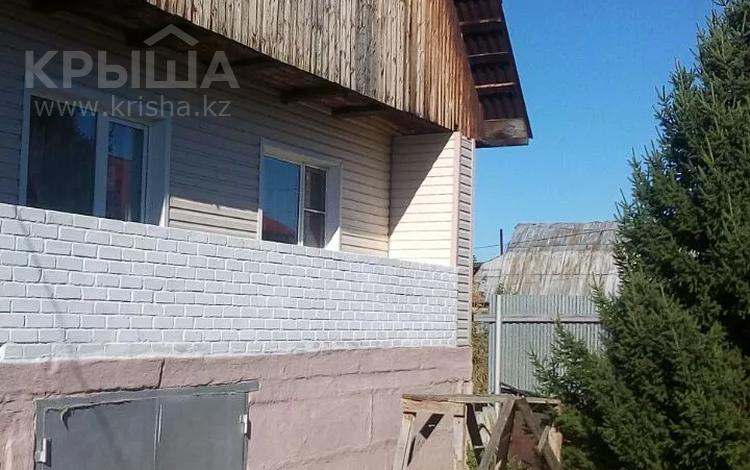 6-комнатный дом, 195 м², 20 сот., Терликпаева за 12.5 млн 〒 в