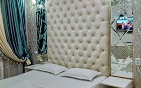 1-комнатная квартира, 40 м², 2/4 этаж посуточно, Байтурсынова 2 за 10 000 〒 в Шымкенте