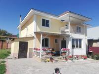 6-комнатный дом, 207.7 м², 9 сот., Тулебаева 20 за 43 млн 〒 в Талгаре