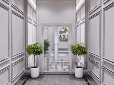 1-комнатная квартира, 40.3 м², 2/9 этаж, 22-4-ая улица за 13.8 млн 〒 в Нур-Султане (Астана), Есиль р-н — фото 25