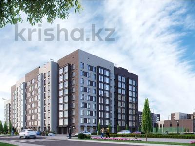 1-комнатная квартира, 40.3 м², 2/9 этаж, 22-4-ая улица за 13.8 млн 〒 в Нур-Султане (Астана), Есиль р-н — фото 22