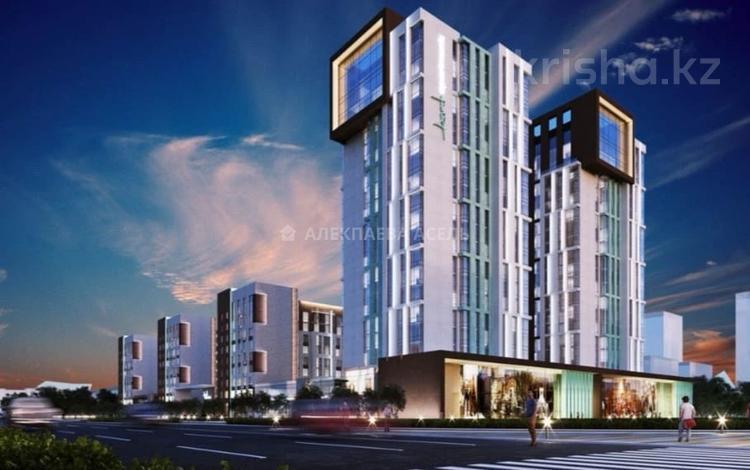 2-комнатная квартира, 65 м², 10/20 этаж, Улы дала 60 — Кабанбай Батыра за 22 млн 〒 в Нур-Султане (Астана), Есиль р-н