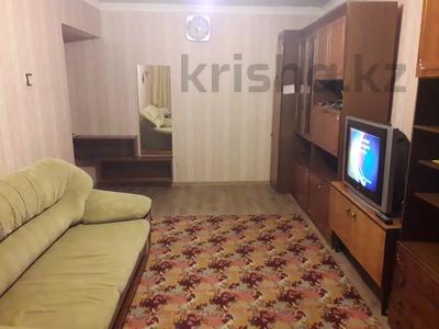 1-комнатная квартира, 32 м², 5/5 этаж, Пушкина — Маметовой за 12.3 млн 〒 в Алматы, Медеуский р-н