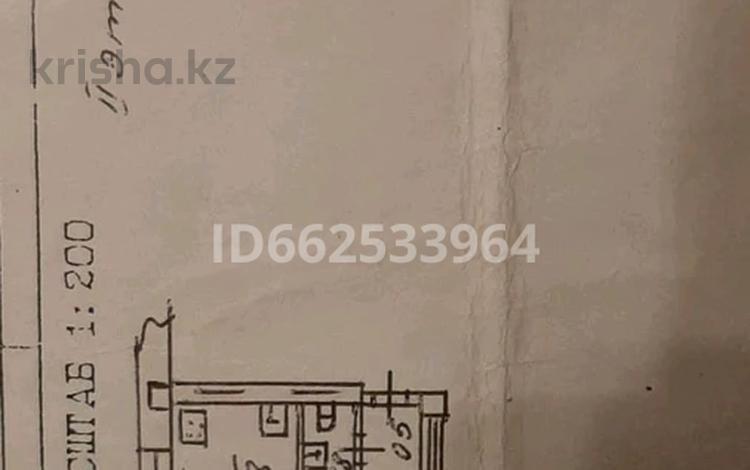 2-комнатная квартира, 53 м², 2/3 этаж, мкр Жулдыз-1 7 за 19 млн 〒 в Алматы, Турксибский р-н