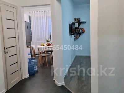 1-комнатная квартира, 42.9 м², 8/9 этаж, мкр. Батыс-2, Ораза Татеулы 15 за 12.9 млн 〒 в Актобе, мкр. Батыс-2