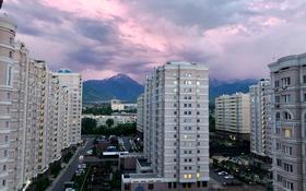 3-комнатная квартира, 102.2 м², 12/16 этаж, Навои 208/2 — Торайгырова за ~ 59.5 млн 〒 в Алматы, Бостандыкский р-н