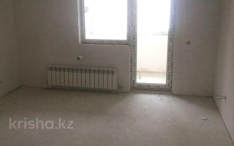 2-комнатная квартира, 65 м², 10/10 этаж, Алихана Бокейханова 25 за 22.5 млн 〒 в Нур-Султане (Астана), Есиль р-н
