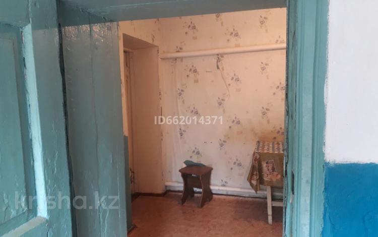 1-комнатный дом, 27.9 м², Габдуллы Тукая 95 — Пушкина за 4.5 млн 〒 в Уральске