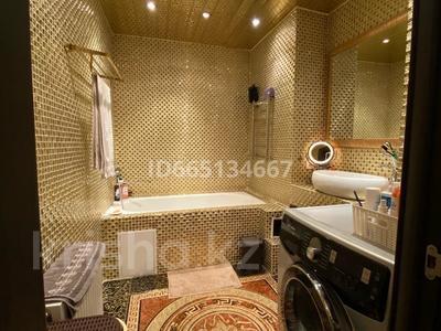 2-комнатная квартира, 85 м², 11/18 этаж, Брусиловского за 45.5 млн 〒 в Алматы, Алмалинский р-н