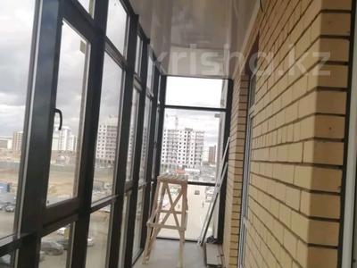 1-комнатная квартира, 41 м², 5/10 этаж, Кайым Мухамедханов за 16 млн 〒 в Нур-Султане (Астана), Есильский р-н — фото 3