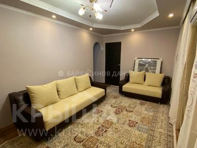 3-комнатная квартира, 59 м², 1/4 этаж, мкр №12, Мкр №12 за 22.5 млн 〒 в Алматы, Ауэзовский р-н
