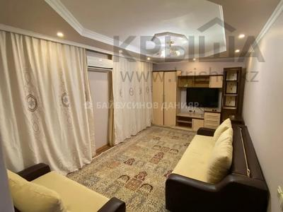 3-комнатная квартира, 59 м², 1/4 этаж, мкр №12, Мкр №12 за 22.5 млн 〒 в Алматы, Ауэзовский р-н — фото 2