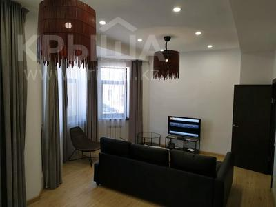 4-комнатная квартира, 160 м², 1/3 этаж помесячно, Жанибекова 92 за 270 000 〒 в Караганде, Казыбек би р-н — фото 10