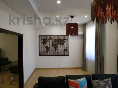 4-комнатная квартира, 160 м², 1/3 этаж помесячно, Жанибекова 92 за 270 000 〒 в Караганде, Казыбек би р-н — фото 12