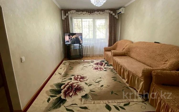 3-комнатная квартира, 60 м², 2/4 этаж, Жетысу за 14 млн 〒 в Талдыкоргане