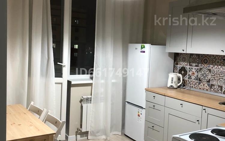 1-комнатная квартира, 42.1 м², 6/9 этаж, Е10 11 за 18.5 млн 〒 в Нур-Султане (Астана), Есиль р-н