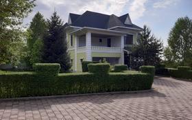 7-комнатный дом помесячно, 520 м², мкр Таусамалы, Жана 17 за 500 000 〒 в Алматы, Наурызбайский р-н