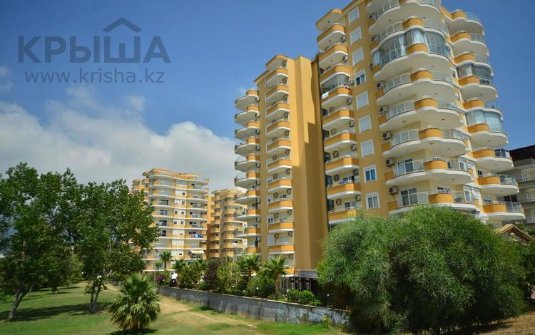5-комнатная квартира, 220 м², 9/10 этаж, Махмутлар за ~ 98 млн 〒 в