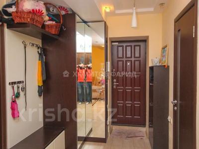 3-комнатная квартира, 65 м², 1/5 этаж, мкр Самал-1, Жолдасбекова — проспект Достык за 36 млн 〒 в Алматы, Медеуский р-н — фото 12