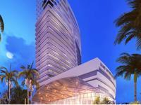 1-комнатная квартира, 46 м², Long Beach за 26.3 млн 〒