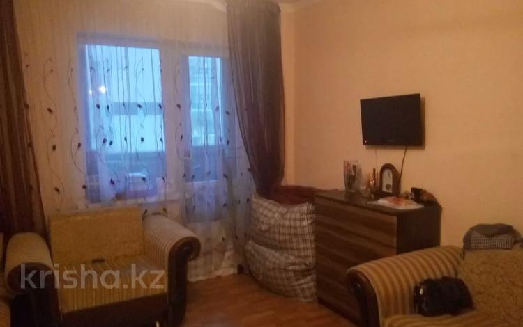 1-комнатная квартира, 30 м², 3/14 этаж, 188-я улица 10 за 11.3 млн 〒 в Нур-Султане (Астана), Сарыарка р-н