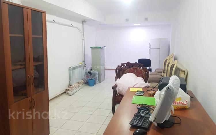 Помещение площадью 45 м², Туркестан 34Б — проспект Улы Дала за 13.8 млн 〒 в Нур-Султане (Астана), Есиль р-н