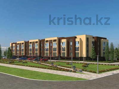 1-комнатная квартира, 36.4 м², 2/3 этаж, Коргалжынское шоссе за 9.1 млн 〒 в Нур-Султане (Астане), Есильский р-н