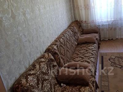 3-комнатная квартира, 62 м², 4/5 этаж помесячно, Самал за 80 000 〒 в Талдыкоргане