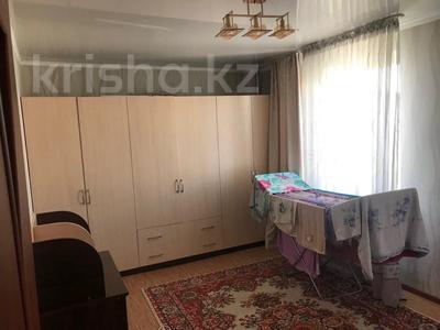 3-комнатная квартира, 62 м², 4/5 этаж помесячно, Самал за 80 000 〒 в Талдыкоргане — фото 12