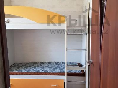 3-комнатная квартира, 62 м², 4/5 этаж помесячно, Самал за 80 000 〒 в Талдыкоргане — фото 4