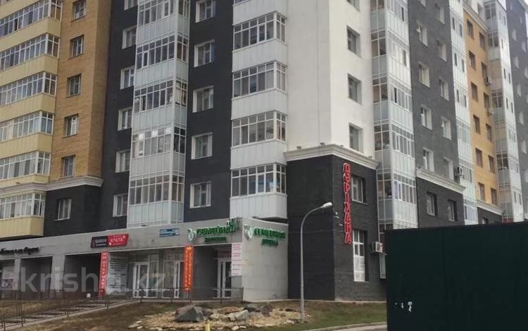 2-комнатная квартира, 41.7 м², 8/9 этаж, Пр. Ш. Кудайбердиулы за 17.8 млн 〒 в Нур-Султане (Астана), Алматинский р-н
