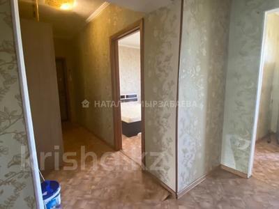 2-комнатная квартира, 54 м², 4/5 этаж, Жандосова 84 за 23 млн 〒 в Алматы, Бостандыкский р-н