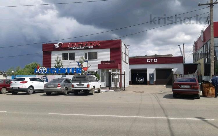 Здание, площадью 323 м², улица Сулейменова 1г за 45 млн 〒 в Кокшетау