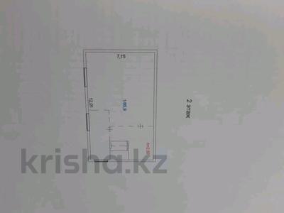 Здание, площадью 323 м², улица Сулейменова 1г за 55 млн 〒 в Кокшетау — фото 12
