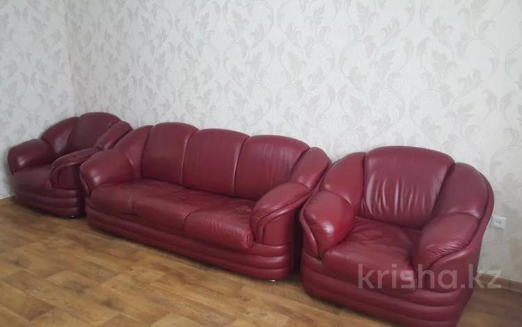 3-комнатная квартира, 80 м², 2/5 этаж посуточно, Сулейменова 4 за 8 000 〒 в Кокшетау