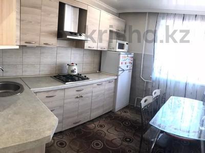 3-комнатная квартира, 80 м², 2/5 этаж посуточно, Сулейменова 4 за 12 000 〒 в Кокшетау — фото 8