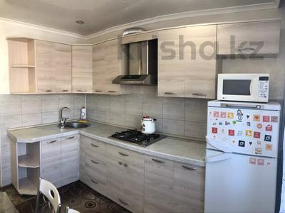 3-комнатная квартира, 80 м², 2/5 этаж посуточно, Сулейменова 4 за 12 000 〒 в Кокшетау — фото 9
