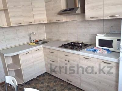 3-комнатная квартира, 80 м², 2/5 этаж посуточно, Сулейменова 4 за 12 000 〒 в Кокшетау — фото 4