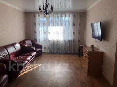 3-комнатная квартира, 80 м², 2/5 этаж посуточно, Сулейменова 4 за 12 000 〒 в Кокшетау — фото 5