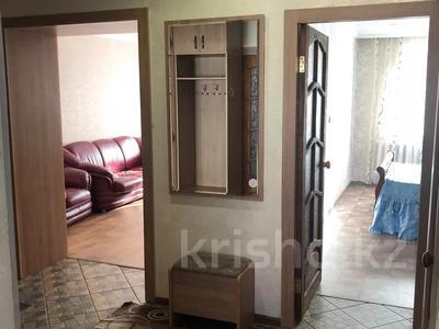 3-комнатная квартира, 80 м², 2/5 этаж посуточно, Сулейменова 4 за 12 000 〒 в Кокшетау — фото 6
